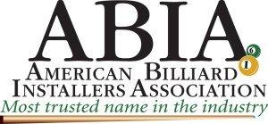 American Billiard Installers Association / Flint Pool Table Movers