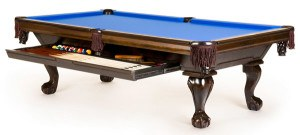 Pool table services and movers and service in Flint Michigan