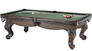 Flint Pool Table Movers, we provide pool table services and repairs.