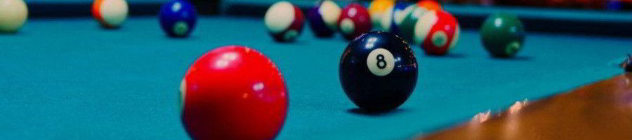 Flint pool table installations featured
