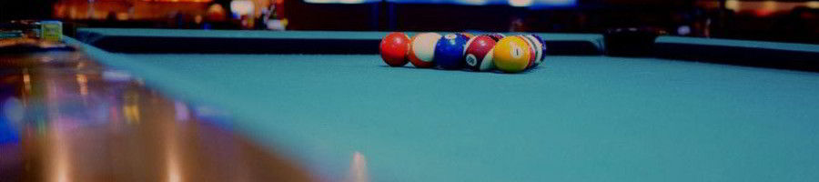 Flint pool table recovering featured